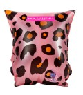 Swim Essentials Zwembandjes Leopard