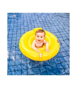 Swim Essentials Zwembad Happy Yellow