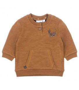 Feetje Sweater - Hi There