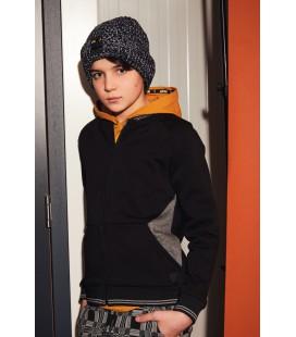 Bellaire Adam Full zip sweater