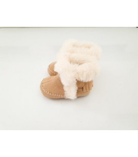 Baby Dutch Winterboot hoog