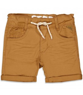 Sturdy Short - Summer Denims - Camel