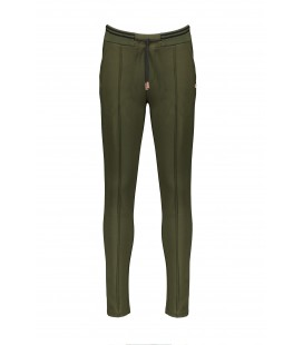 NoBell pants with rib waistband Secler