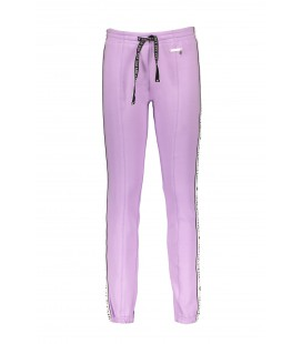 ELLE CHIC thick jersey trousers DAWN