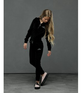 ELLE CHIC velours trousers DAWNA