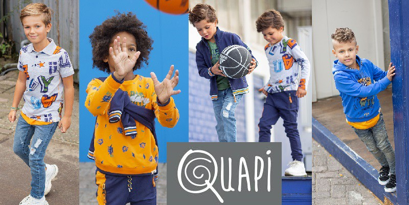 Quapi Boys
