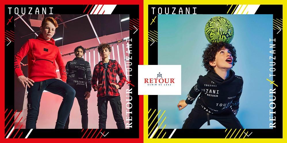 Retour XTouzani